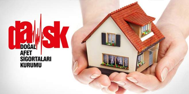 DASK'a 238 milyon Euro destek