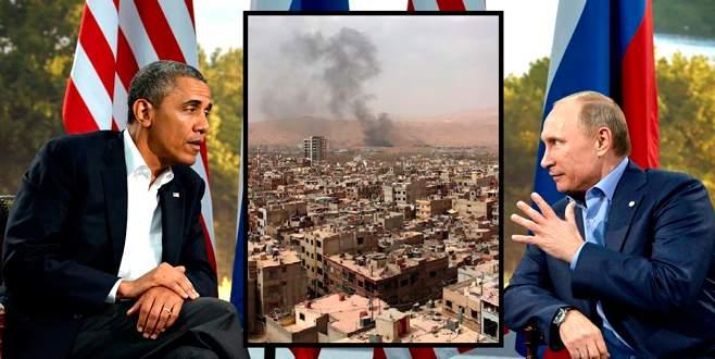 Esad tartışması bitmiyor