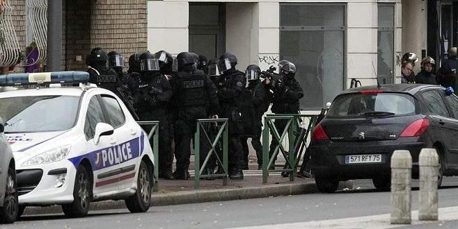 Fransa'da 'büyük gözaltı'