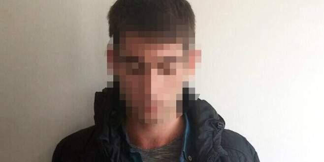 PKK'nın sözde İstanbul lideri yakalandı
