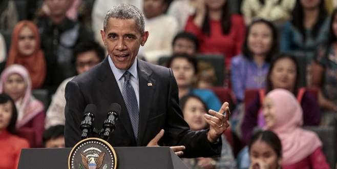 Obama'dan gençlere 'radikalliği reddedin' çağrısı