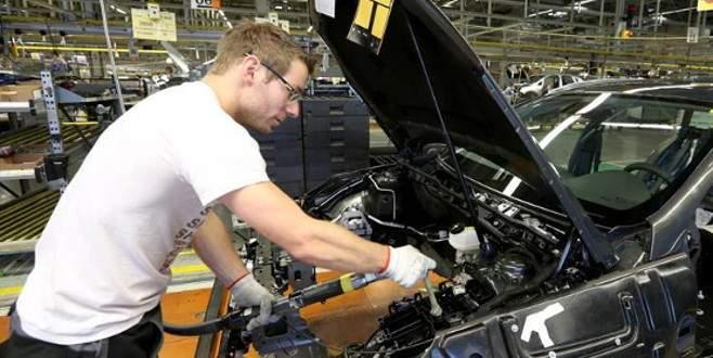 'Kriz devam ederse Alman ekonomisi olumsuz etkilenir'