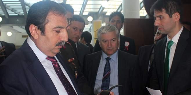 Bursa'da kamuda çalışan 2 bine yakın hükümlü var