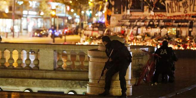 Paris saldırılarında ölü sayısı artıyor