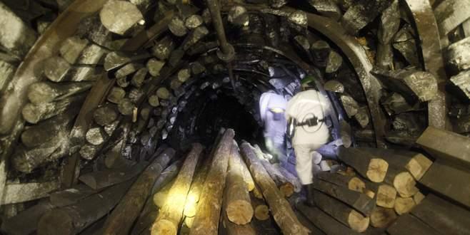 Zonguldak'ta kömür ocağında patlama