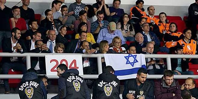 60 Mossad ajanı Ankara'da