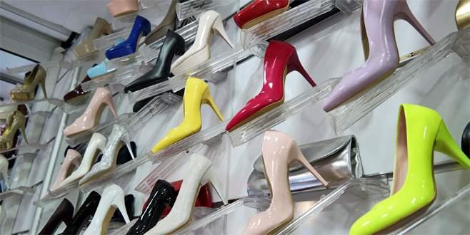Bursa'da tüketiciye önemli ayakkabı uyarısı