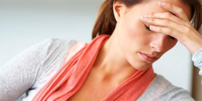 Lodosla gelen baş ağrısına dikkat
