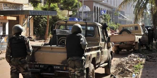 Mali'de de OHAL ilan edildi