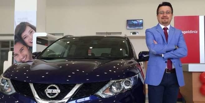 Nissan'da yılın son fırsatları