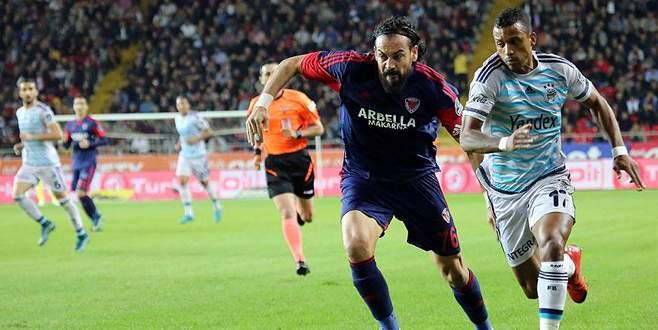 Mersin İdmanyurdu 1-3 Fenerbahçe
