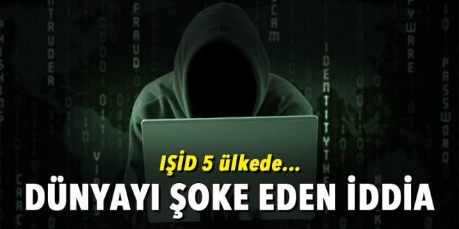 Anonymous'tan dünyayı şoke eden iddia!