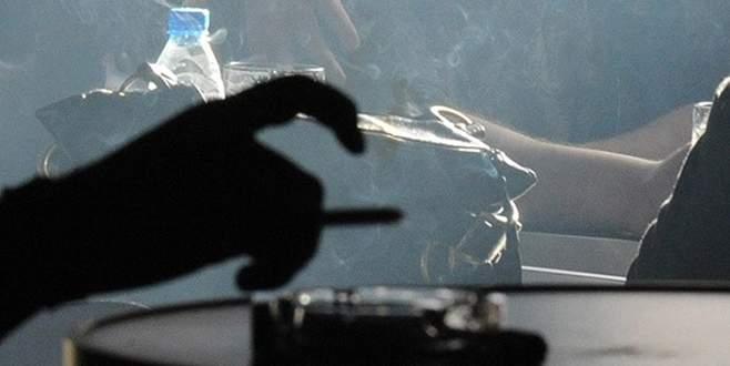 TESK'ten kaçak sigara uyarısı