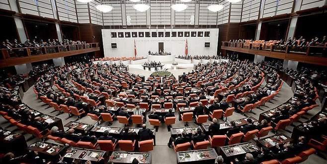 TBMM, Meclis Başkanı'nı seçmek için toplandı