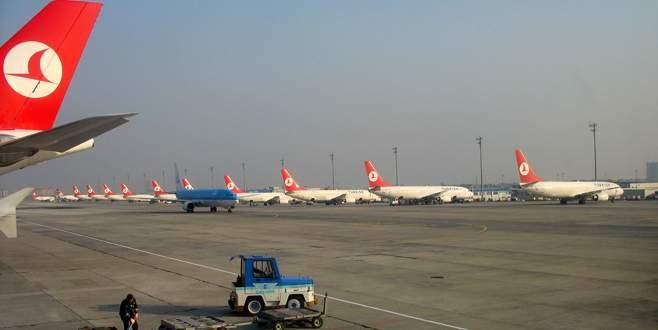 Türk Hava Yolları vites büyütecek