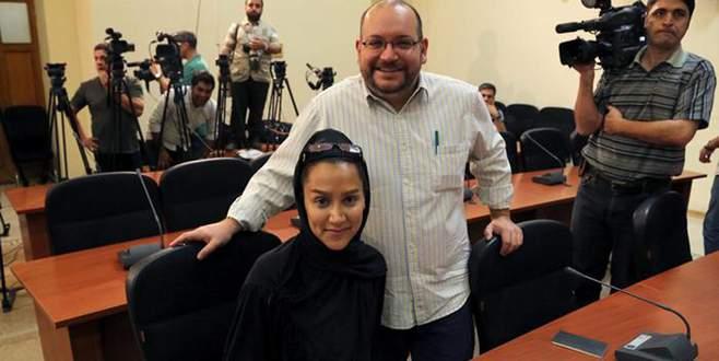Amerikalı gazeteciye hapis cezası