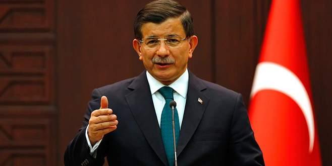 Davutoğlu: En kısa zamanda hükümeti kuracağız