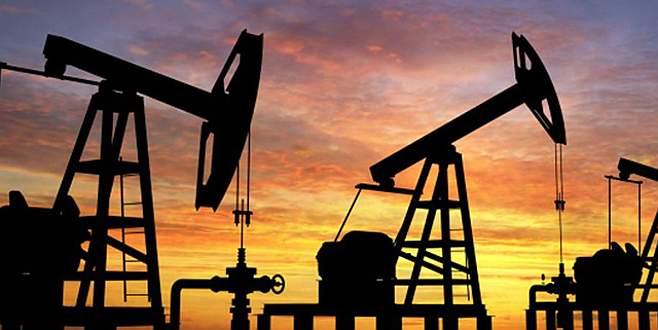 Tuz aranırken petrol bulundu
