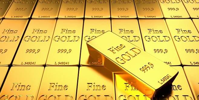 2 milyar dolarlık altın bulundu