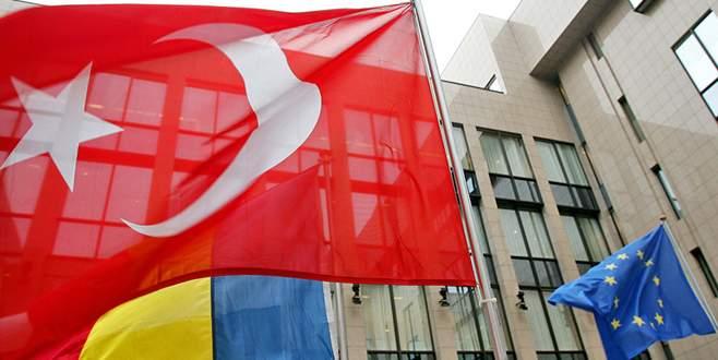 Türkiye-AB zirvesinin tarihi belli oldu
