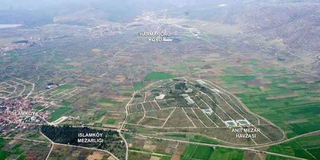 Demirel'in anıt mezarını Cumhurbaşkanlığı yaptıracak