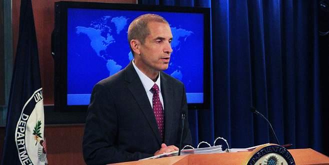 ABD'den 'Türkmenler' ile ilgili kritik açıklama