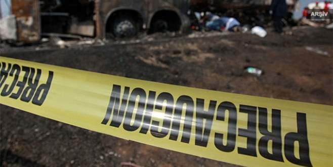 Korkunç kaza: 24 ölü, 10 yaralı