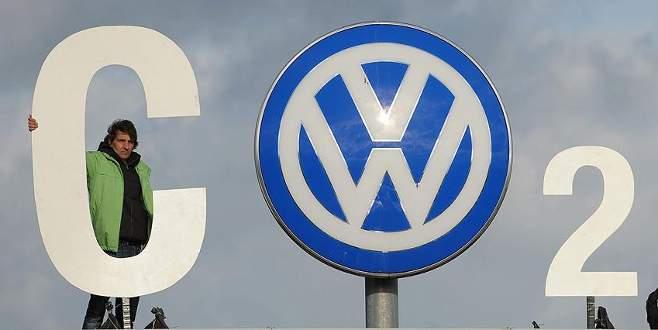 Volkswagen hakkında vergi kaçırma suçlaması
