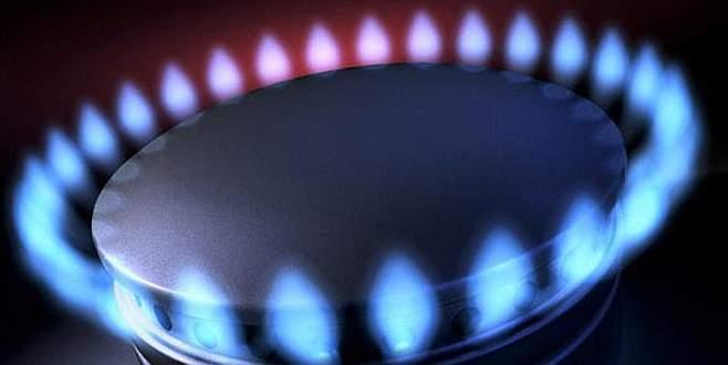 Rusya'dan doğalgaz açıklaması