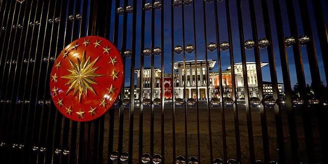 Erdoğan başkanlığında güvenlik zirvesi