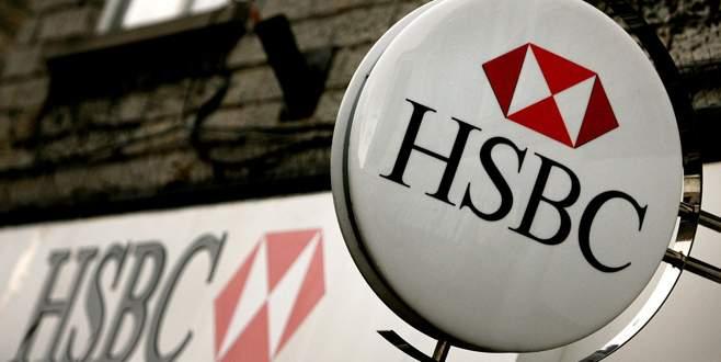 HSBC'de çıkış sürecek
