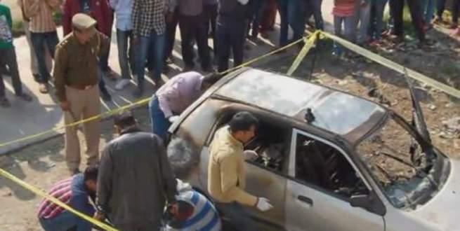 Mısır'da telde patlama: 4 ölü