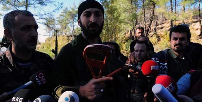 Türkmen komutan: Pilotların ikisini de vurduk