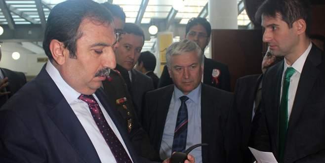 Bursa'da bin 200'e yakın hükümlü kamuda çalışıyor