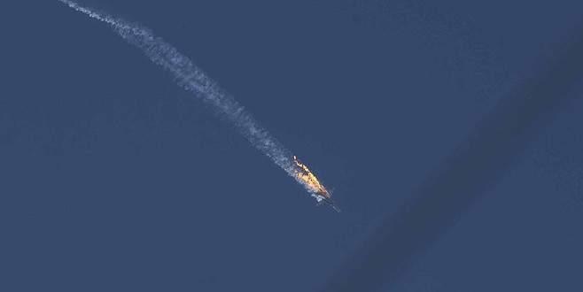 Rusya, Türkiye ile askeri ilişkilere son verdiğini duyurdu