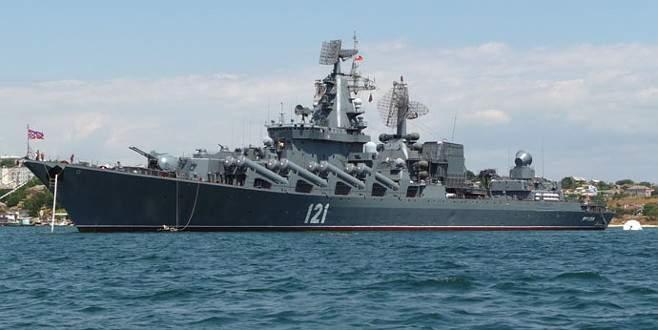 Rusya'dan çok konuşulacak askeri hamle!