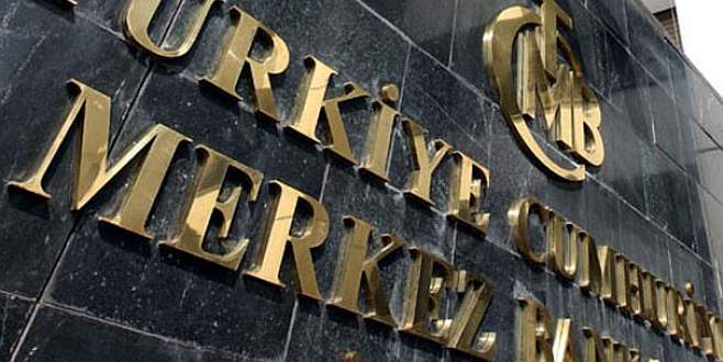 Merkez Bankası'ndan 'sıkı duruş' mesajı