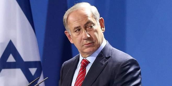 Netanyahu önce tehdit etti şimdi de…