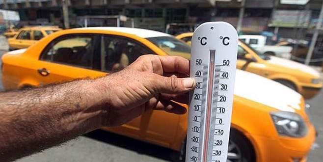 Bu yıl sıcaklık rekoru kırılacak