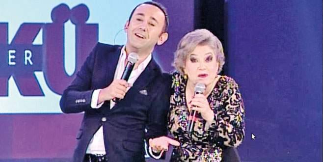 Türkü Diyenler'de usta bir ses