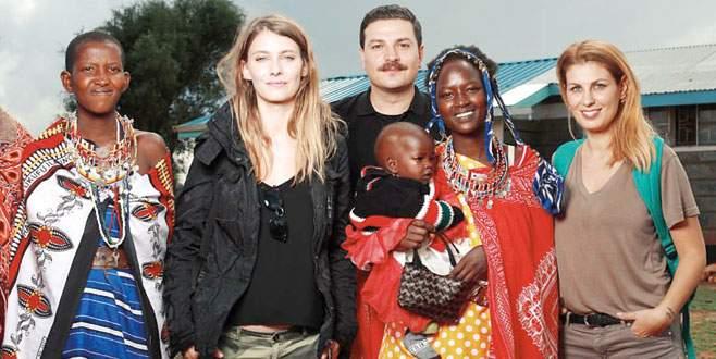 Kenya hatırası