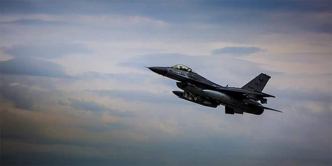 PKK'ya ağır darbe; 10 terörist etkisiz…