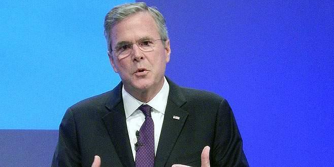 Bush'tan Türkiye'ye hava sahası ihlali desteği