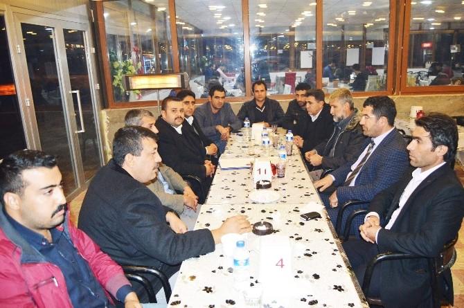Bayırbucak Türkmenleri İçin Ümmet Kardeşliği Platformu Oluşturuldu
