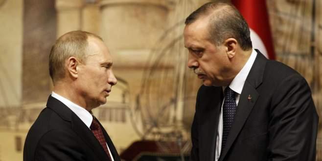 'Olaydan sonra Putin'i aradım, yanıt vermedi'