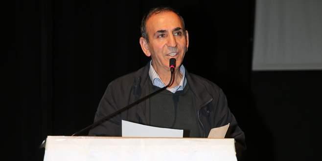 Mülkiyeliler'den basın özgürlüğü konferansı