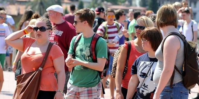 Turizmin umudu 'Alfa Kuşağı'
