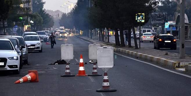 İçişleri'nden Diyarbakır'daki saldırıya ilişkin açıklama!