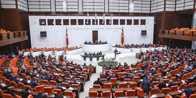 64. Hükümet Programı görüşmeleri tamamlandı
