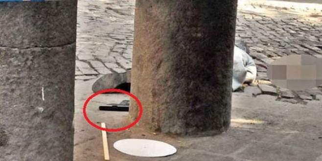 O silahın sırrı çözüldü!